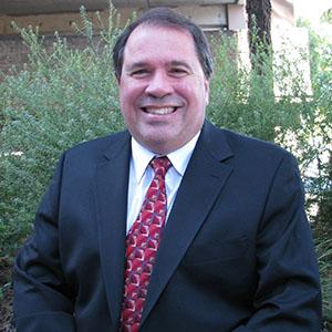 Steve Mandel